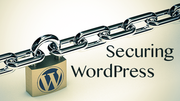 Basic guide to keeping your WordPress site secure