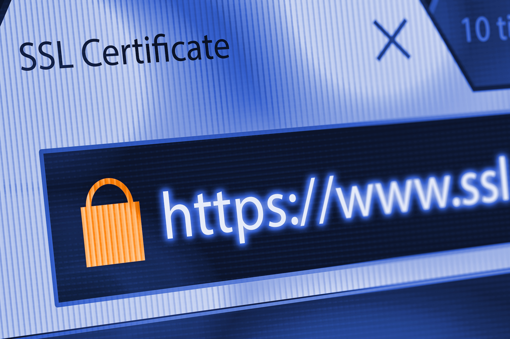 HTTP vs HTTPS – which is best for SEO and the future of the internet