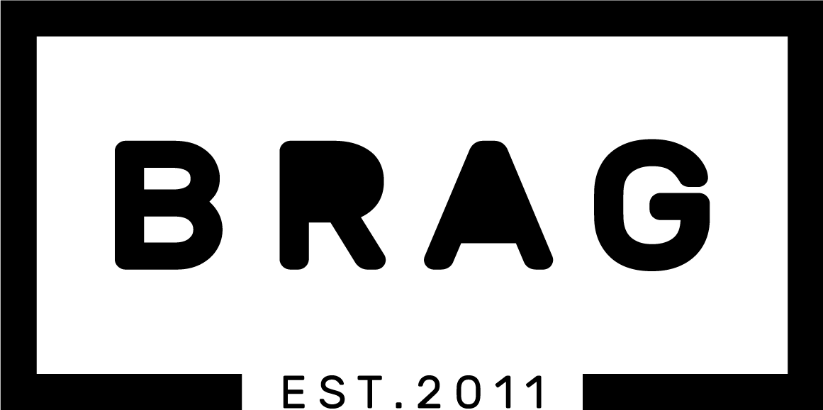 Brag Vintage Logo