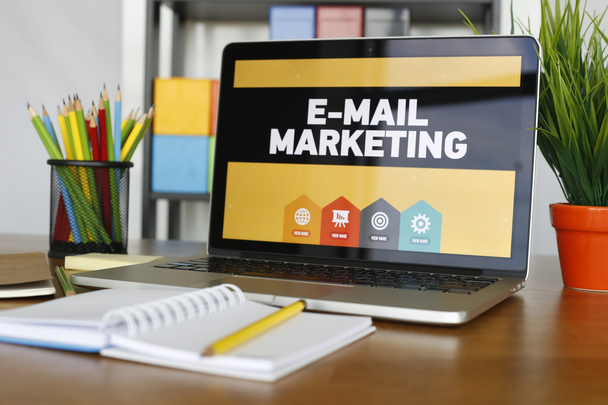 The Tie That Binds: Why Email Is the Key to Maximising Marketing ROI